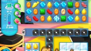 Candy Crush Soda Saga Level 982 - NO BOOSTERS