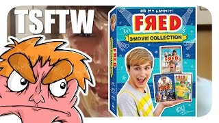 The Fred Movie Trilogy - The Search For The Worst - IHE
