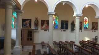Crkva Svete Agneze, Medulin