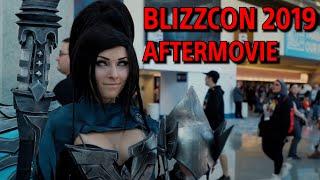 Blizzcon 2019 Aftermovie
