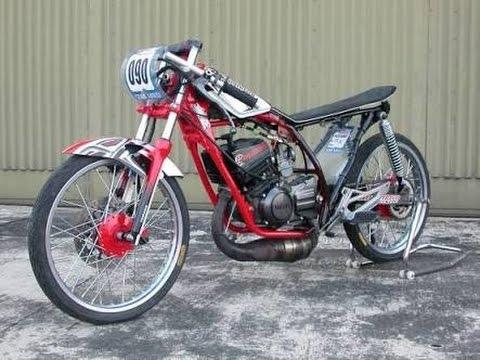 MOTOR DRAG RX KING,,TES DRAG