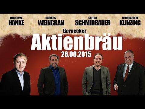 25.06.2015 - Bernecker Aktienbräu Nr.9