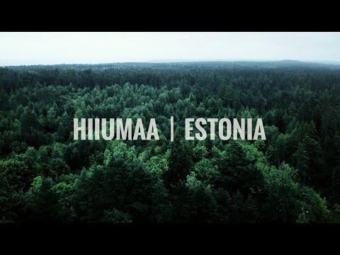 Trip to Hiiumaa & Estonia | 2017