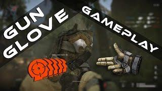 Warface - GUN GLOVE Gameplay + SICK Lucky Shot