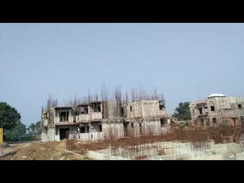 Construction Updates Dated 18 Nov 2018 GLS Arawali Homes Sohna Gurgaon