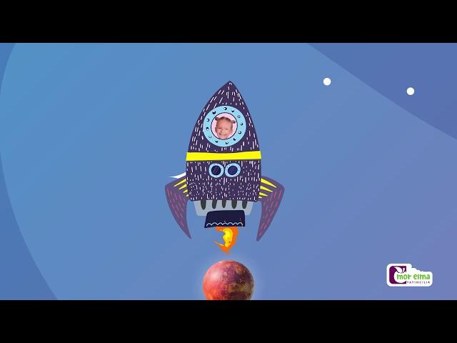 Bilginler Gezegeni | 60+ Ay Okul Öncesi Eğitim Seti Tanıtım Videosu