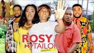 ROSY MY TAILOR 6 (MERCY JOHNSON) - 2017 LATEST NIGERIAN NOLLYWOOD MOVIES
