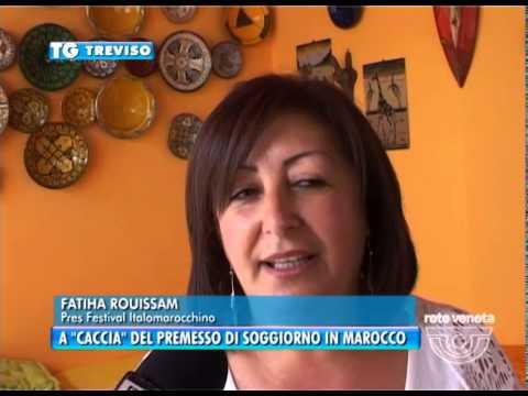 """11/09/2014-A """"CACCIA"""" DEL PERMESSO DI SOGGIORNO IN MAROCCO - YouTube"""