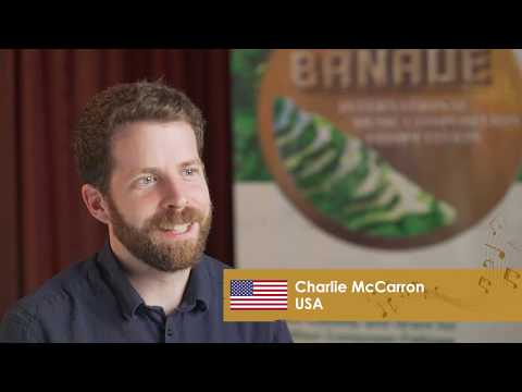 Charlie McCarron (USA) - Balitúk: The Divided Child