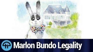 Marlon Bundo Trademark Discussion