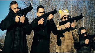 ТЕСТ ОРУЖИЯ. Разорвало ствол! | Команда А