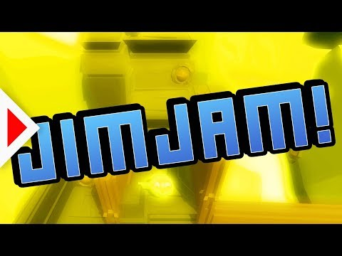 JimJam #2 - Making a game in about 8h.