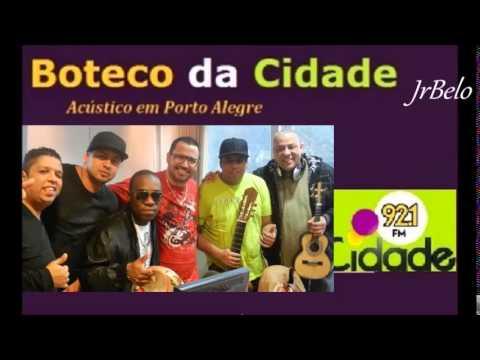 Carlinhos Presidente  Completo Boteco da Cidade Ago14 JrBelo
