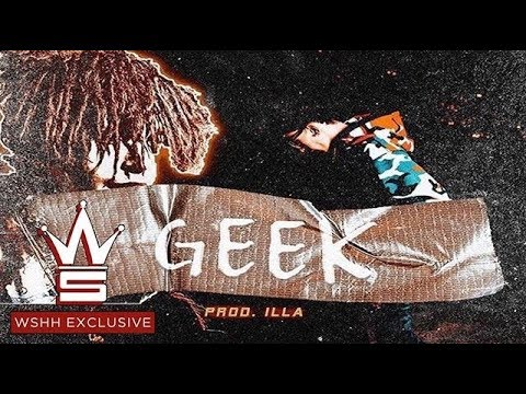 Ohtrapstar - Geek (WSHH Exclusive-official Audio)