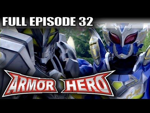 Armor Hero 32