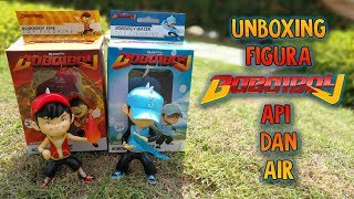 Video PERTARUNGAN SENGIT!!! Unboxing FIGURA Boboiboy API dan AIR ! download MP3, 3GP, MP4, WEBM, AVI, FLV Maret 2018