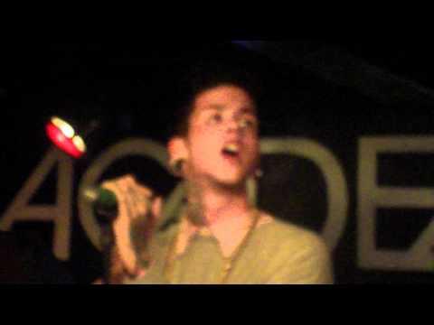T. Mills - Scandalous Live