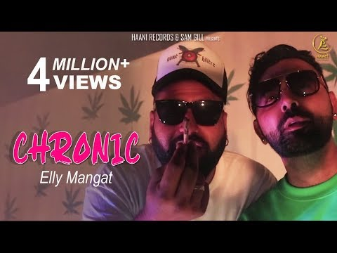 CHRONIC Elly Mangat Feat. Paul G | Veet Baljit | Official HD Video | HAAਣੀ Records