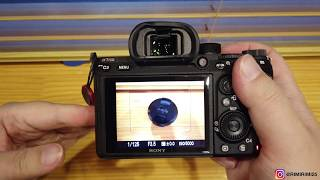 [Unboxing] 소니 24mm F1.4 GM 렌즈 …