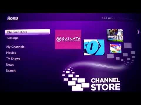 Roku How To Reboot Using Just The Remote