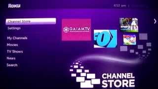 Video Roku How To Reboot Using Just The Remote download MP3, 3GP, MP4, WEBM, AVI, FLV Juli 2017