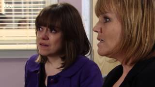 Brenda And Gennie Try To Come To Terms With Her Diagnosis - Emmerdale