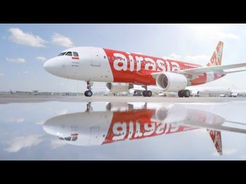 TVC Air Asia