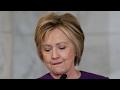 New Clinton corruption probe in Senate