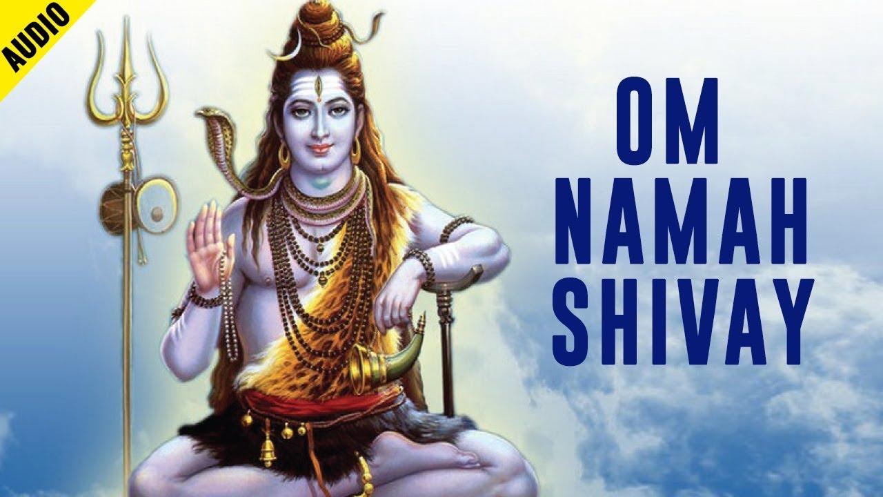 Om Namah Shivay |  Suresh Wadkar | Chants Of India | Musica