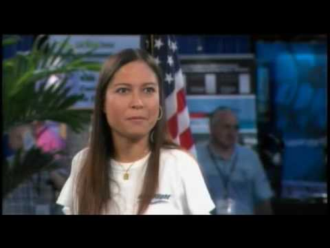 Flight without boundaries - Jessica Cox interview from AOPA Aviation Summit Part 2 of 2