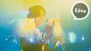 林宥嘉Yoga Lin[愛錯Faulty Love]Official Live(@挽回你的心台北mini Live)