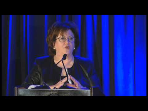 Commissioner MaryEllen Elia Speaks at the NYSSBA 96th Annual Convention & Educational Expo