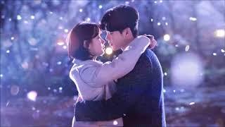 Lyric Eddy Kim - When Night falls (While You Were Sleeping OST)