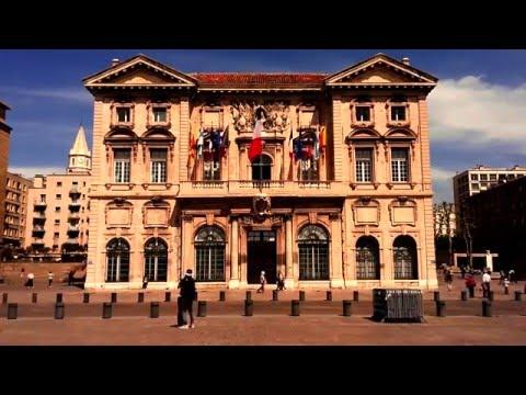 International French School in Marseille, France