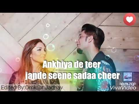 Whatsapp Status (Lethal Combination) Bilal Saeed