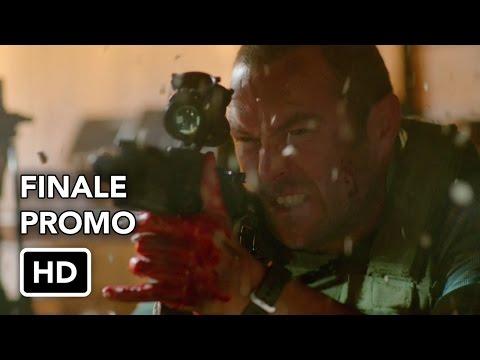 Strike Back 4x10 Promo (HD) Series Finale