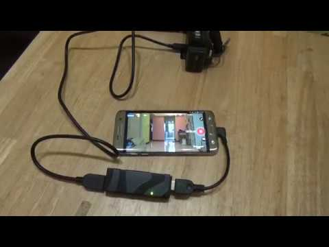 Compatible list of UVC device working on Android