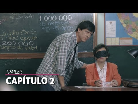 Muhu - Capítulo 2 - Trailer No quiero ser tu puta
