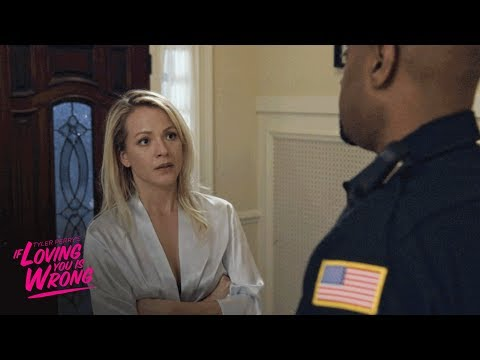 Alex Better Watch Her Back | Tyler Perry's If Loving You Is Wrong | Oprah Winfrey Network