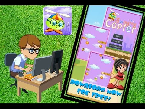 source code for sale reskinning apps for beginners  swing copters game