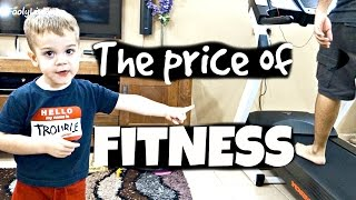 The Price Of Fitness