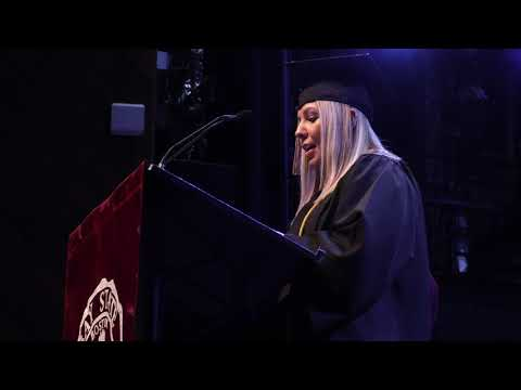 Bay State College 73rd Annual Commencement Ceremony