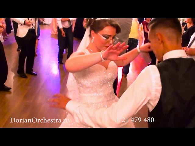 Formatie Nunta Bucuresti 2019 │ Doru - Solist Cover Bucuresti │Trupa Cover Band │ Dorian ORCHESTRA