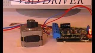 Управление маломощными шаговыми двигателями(, 2009-05-04T13:43:09.000Z)