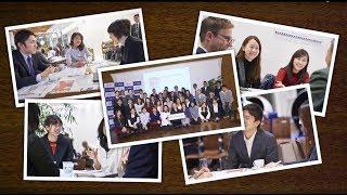 TOEIC® ENGLISH CAFÉ@六本木