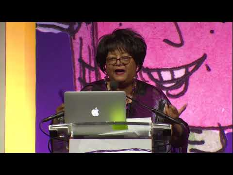 Rachel Renee Russell: 2017 National Book Festival
