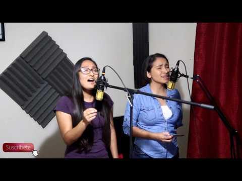 Sangre Que Me Da La Paz Cover - Sonia Fernandez ft. Ana Martinez