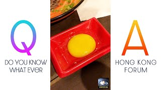 Do you know Hong Kong? | Good Value & Deli egg  | Hong Kong Travel Shorts Vol 4