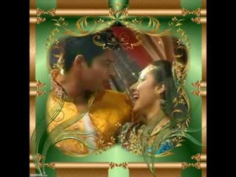 Anandi & Shiv by Ziska