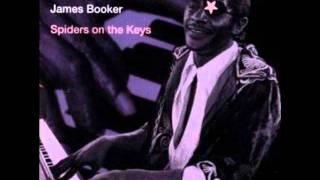 James Booker - A Taste Of Honey